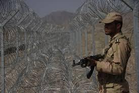 شهادت سرباز مرزبانی ناجا در چابهار