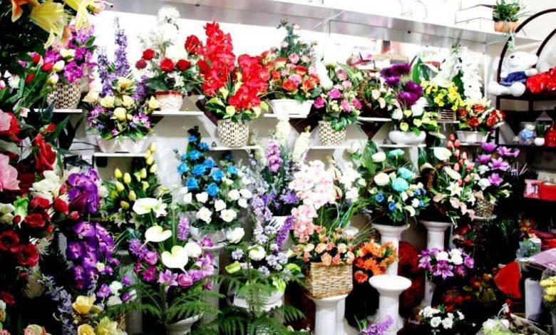 گل باز هم گران شد