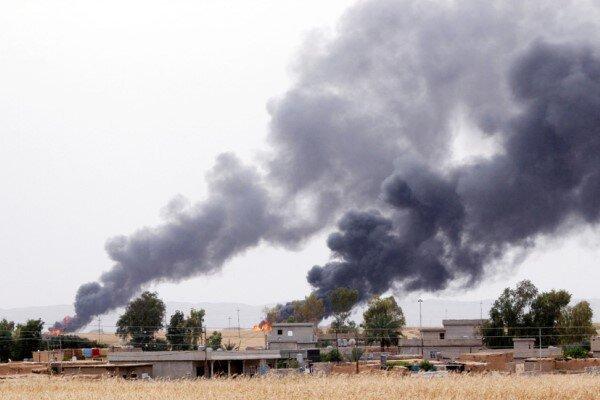 حمله راکتی به پایگاه نظامیان آمریکا در کرکوک عراق /تصویب قطعنامه «محدودیت اختیارات جنگی ترامپ علیه ایران»/ معافیت عراق برای خرید گاز از ایران/ استقرار یگان ویژه ترکیه در ادلب سوریه