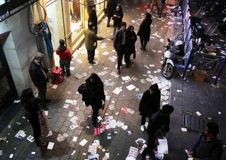 تداوم فعالیت ضد تبلیغاتی در ستاد کاندیداهای انتخاباتی!