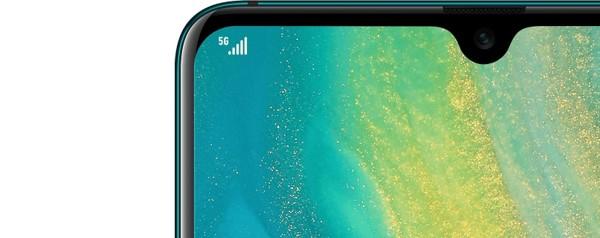 هوآوی در صدر پرفروشترینهای بازار گوشیهای هوشمند 5G؛ پیشتاز در فناوری نوین