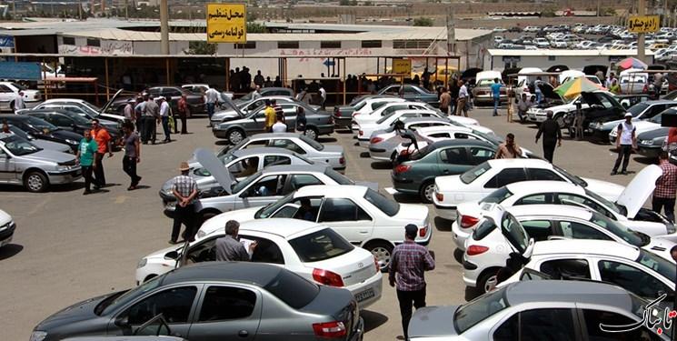 معکوس شدن روند صعودی قیمت در بازار خودرو به چه دلیل بود؟