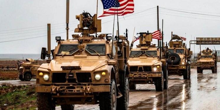 اعزام دهها خودروی زرهی آمریکا از عراق به سوریه/جزئیاتی تازه از «دایره ایران» در طرح تحول ارتش اسرائیل/ادامه پیشروی ارتش سوریه در حومه ادلب/ تحرکات خطرناک آمریکاییها در پایگاه عین الاسد