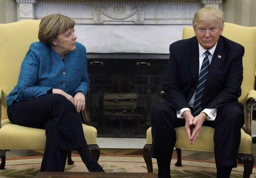 تهدید ترامپ مبنی بر قطع همکاری اطلاعاتی با اروپا