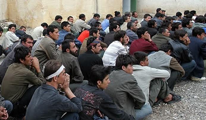 ورود قاچاقی اتباع بیگانه تهدیدی برای سلامت جامعه