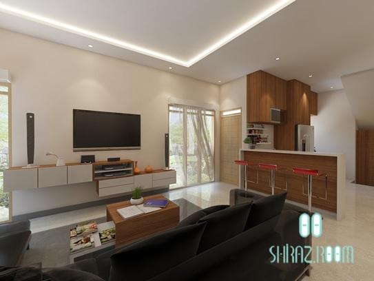 فواید اجاره منزل مبله شیراز با شیرازروم