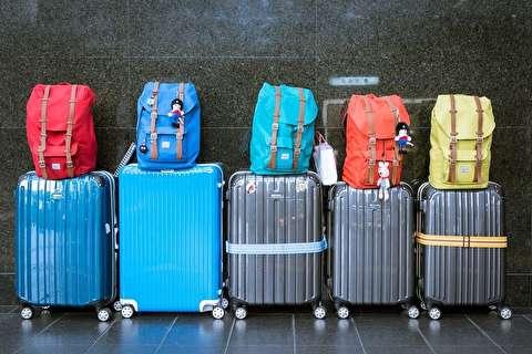 چگونه چمدانمان را سبک ببندیم؟