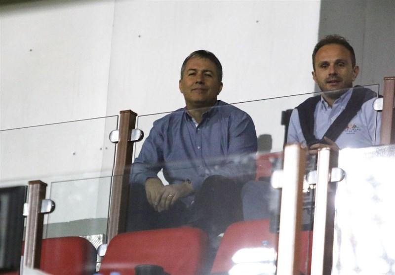 تور مارکوپولویی اسکوچیچ به کشورهای عربی و اروپایی برای فوتبال ایران کنتور میاندازد