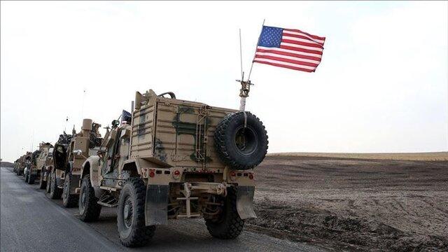دیدار ظریف با سناتور کریس مورفی/روایت سناتور آمریکایی از محورهای گفتوگویش با ظریف/ درخواست گوترش از ایران، روسیه و ترکیه برای یافتن راهکار در سوریه/اعزام 300 کامیون سلاح آمریکایی از عراق به سوریه