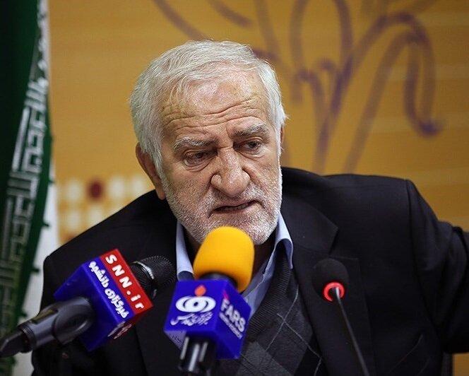 کناره گیری یک وزیر احمدینژاد از انتخابات