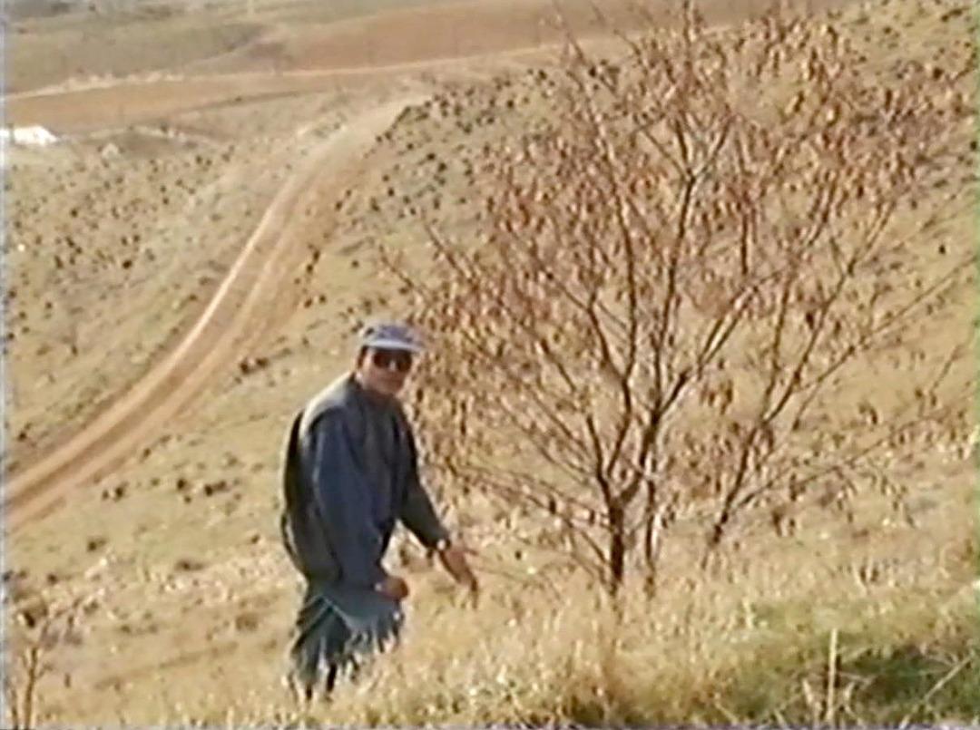 «سوهانک» با بازی عباس کیارستمی فیلم افتتاحیه تصویر هفدهم