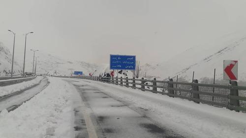 روایتی از 8455 روز ساخت آزادراه تهران - شمال