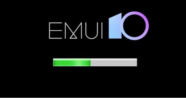 گوشی هوآوی EMUI 10
