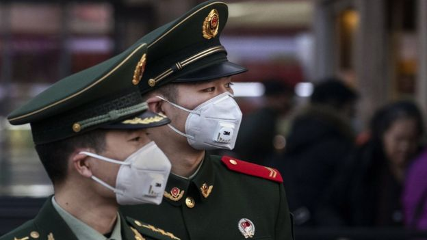 یکه تازی دوباره یک ویروس کرونا در چین و نگرانیهای تکراری در ایران!