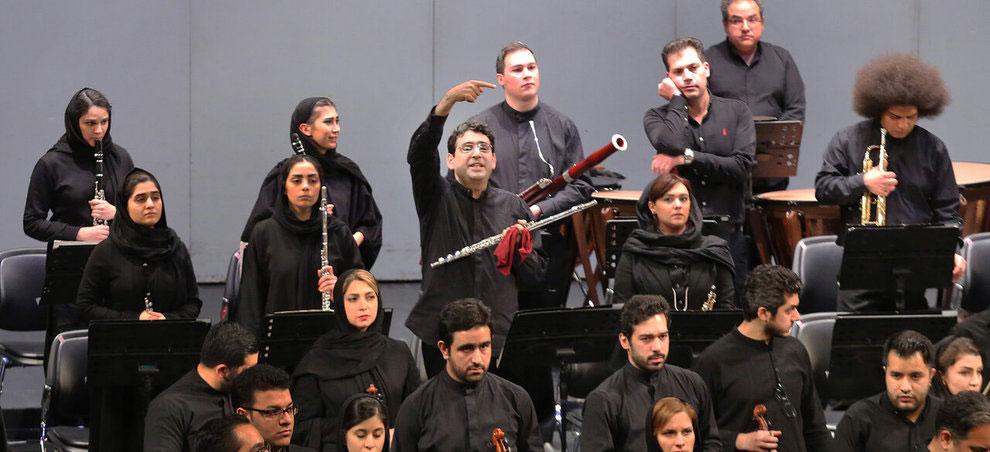 چگونه ارکستر سمفونیک تهران به حضیض ذلت کشیده شد؟