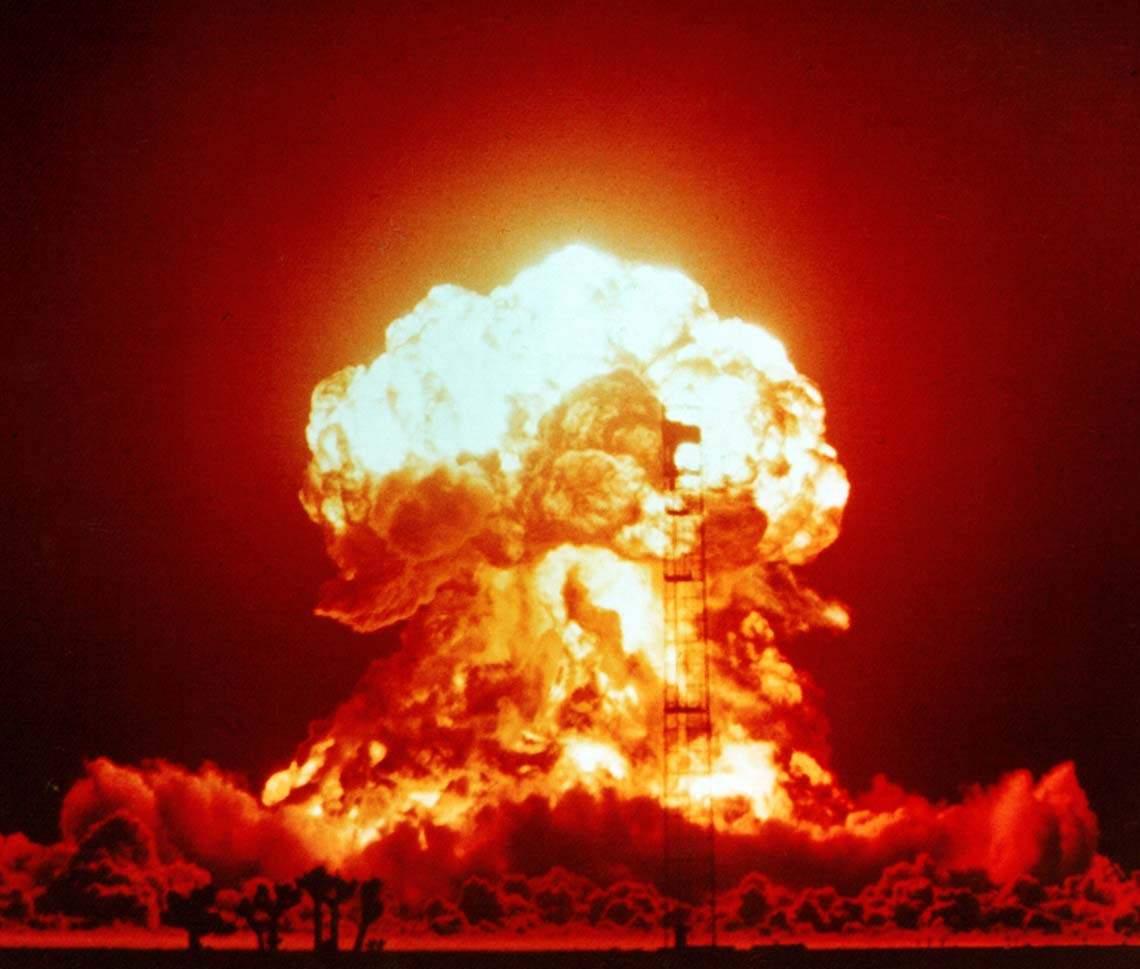 اسرائیل چه زمانی از بمبهای هسته ایش استفاده خواهد کرد؟