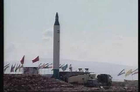 آنچه باید درباره جدیدترین پروژه موشکی ایران بدانید