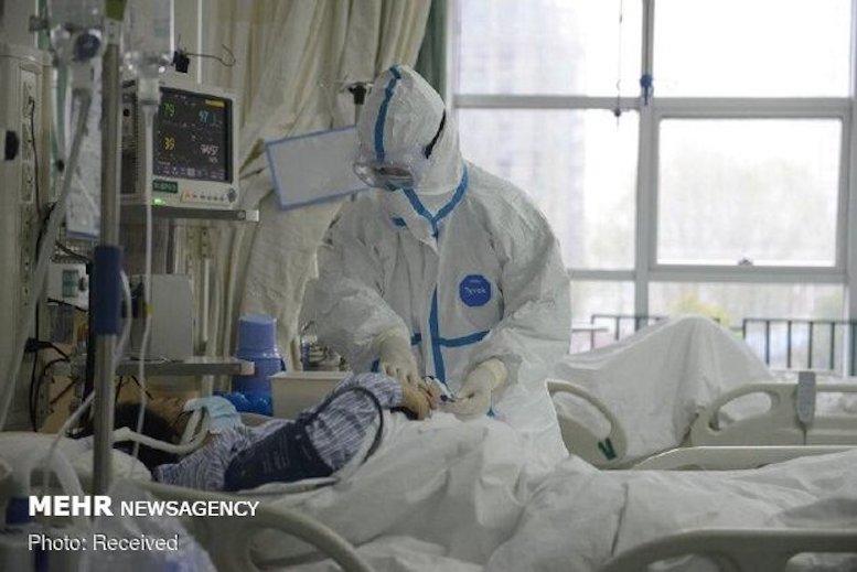 تلفات کرونا زیاد شد؛ سه هزار نفر مبتلا شدند
