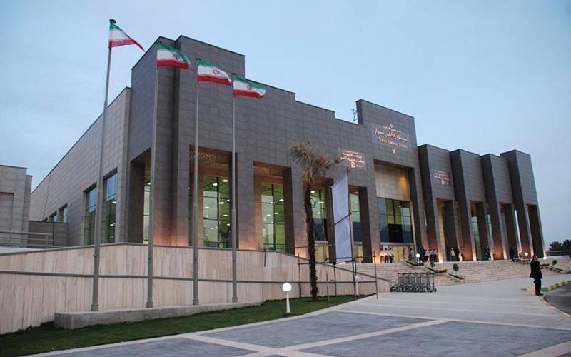 می دانید سبزترین مسیر ریلی ایران کدام است؟
