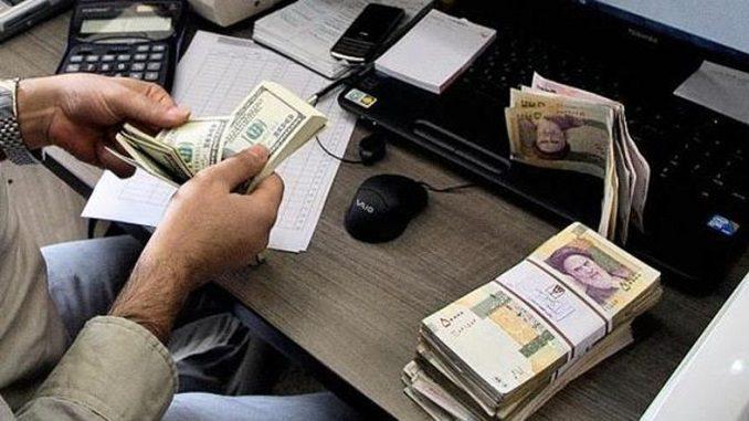 پولهای مردم همچنان در مسیر سعادت آباد تهران