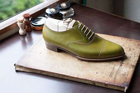 چهار نکته برای خرید کفش لوکس مردانه