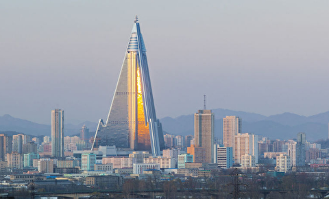 کره شمالی از نمای نزدیک