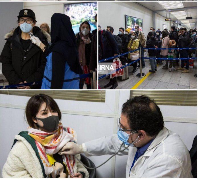 اخبار تایید نشده از ورود ویروس کرونا به ایران