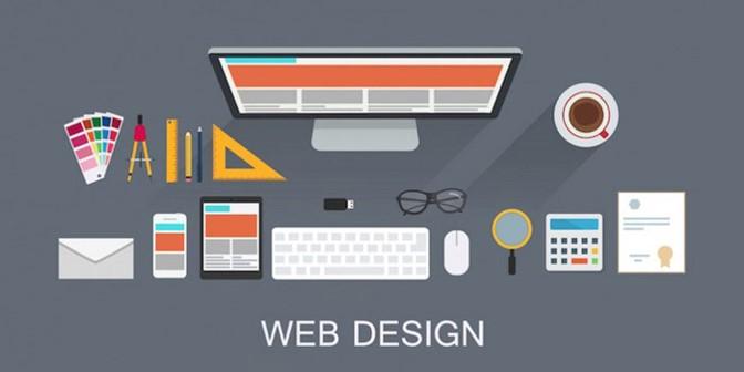 مراحل طراحی سایت به صورت حرفه ای