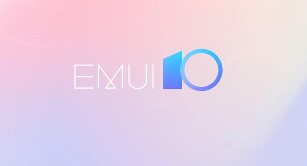 هوآوی EMUI 10