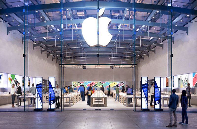 ویروس کرونا به گوشی جدید اپل رسید