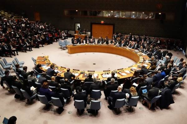 مخالفت روسیه با بیانیه سازمان ملل درباره آتش بس در ادلب/دیدار مقام پارلمانی آمریکا با سرکرده شبه نظامیان «قسد» در شمال سوریه/ پیام برجامی وزیر خارجه اتریش به ایران/ اظهارات عادل الجبیر در مورد کانال ارتباطی مخفی با ایران