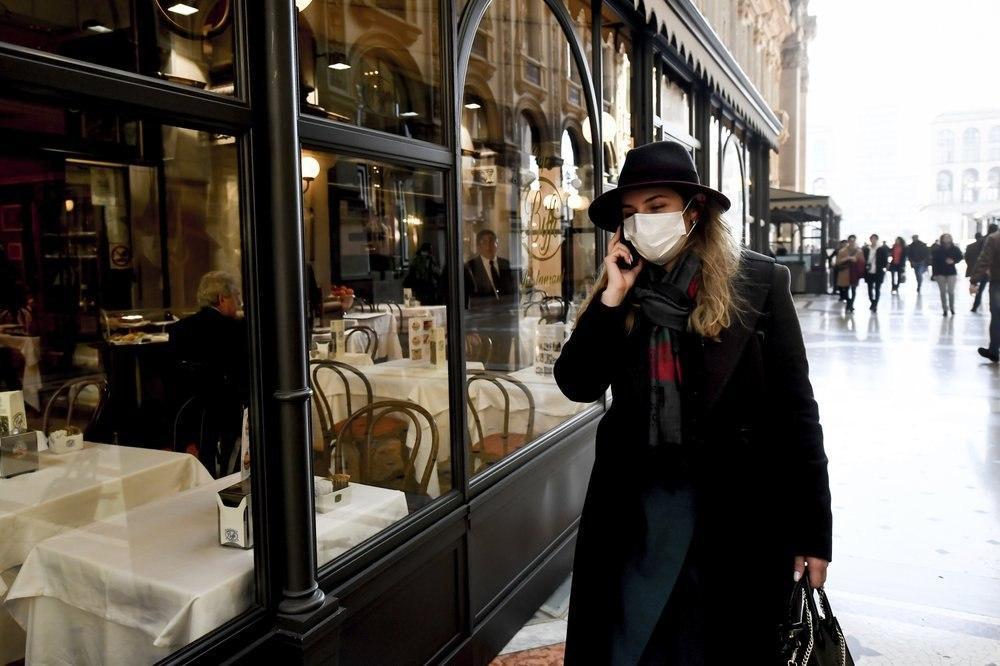 نایاب شدن ماسک و محلول بهداشتی در آلمان