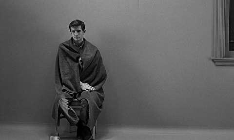 موسیقی متن فیلم روانی ؛ برنارد هرمان