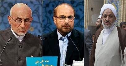 قالیباف، میرسلیم و آقاتهرانی گزینههای جدی ریاست مجلس/ همه معادلات تاثیرگذار در انتخاب جانشین «علی لاریجانی»