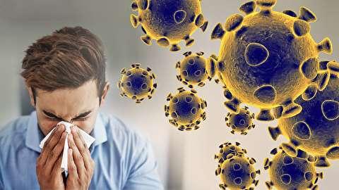 روش قرنطینه بیماران مشکوک کرونا در خانه