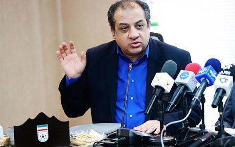 واکنش سازمان لیگ به شایعه تعطیلی کامل لیگ نوزدهم