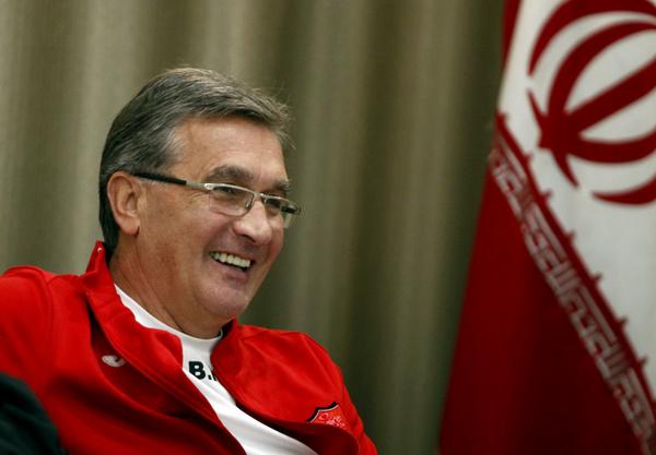 واکنش پرسپولیس به حکم فیفا درپرونده برانکو