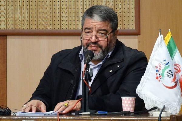 واکنش سردار جلالی به انتقادات تند مجری صداوسیما