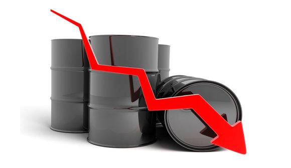 شوک بزرگ به بازار جهانی نفت