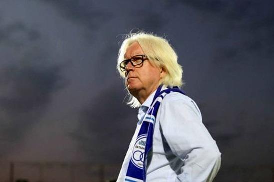 وینفرد شفر هم استقلال را در فیفا محکوم کرد