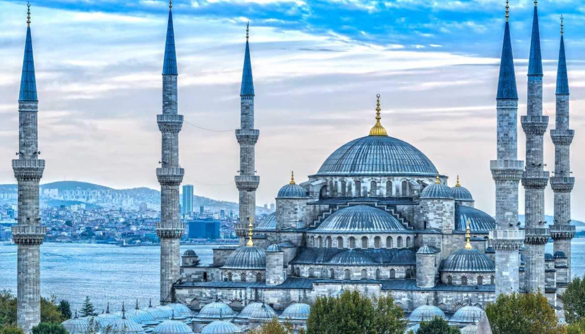 برنامه سفر سه روزه به استانبول