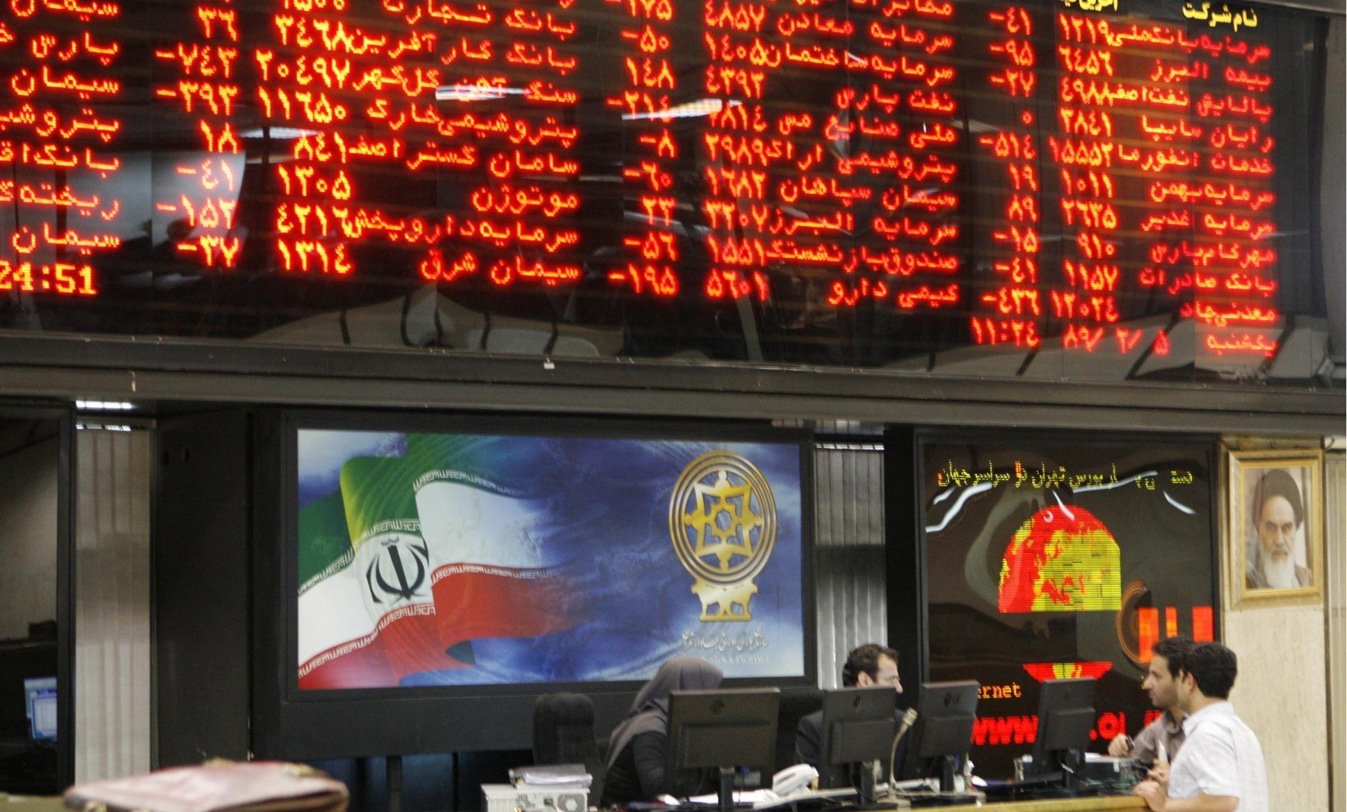 واکنش بورس به درج نام ایران در لیست سیاه FATF/ سهامداران در انتظار شاخص ۶۰۰ هزار واحدی