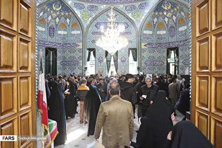 انتخابات «مجلس» و «خبرگان» در تهران