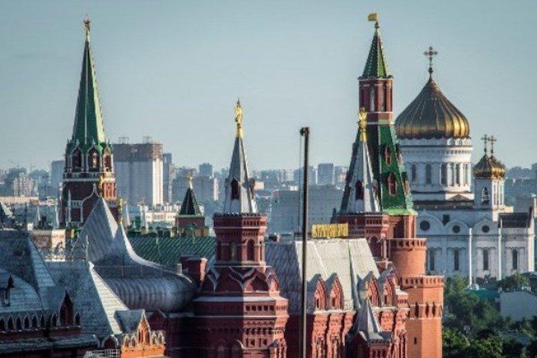 سقوط ۱۰ درصدی سهام روسیه