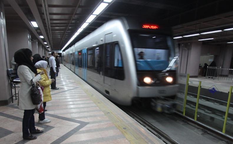 مترو شیراز تا اطلاع ثانوی تعطیل شد