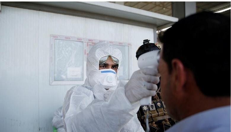 شناسایی اولین مورد ابتلا به کرونا در ترکیه