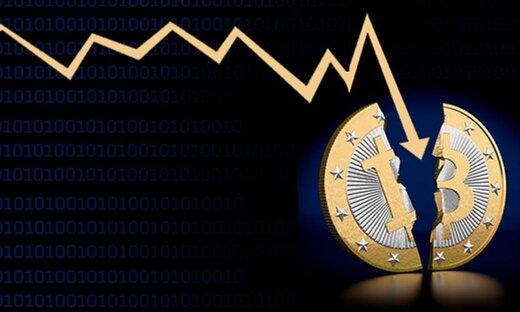 قیمت بیت کوین نصف شد - تابناک | TABNAK