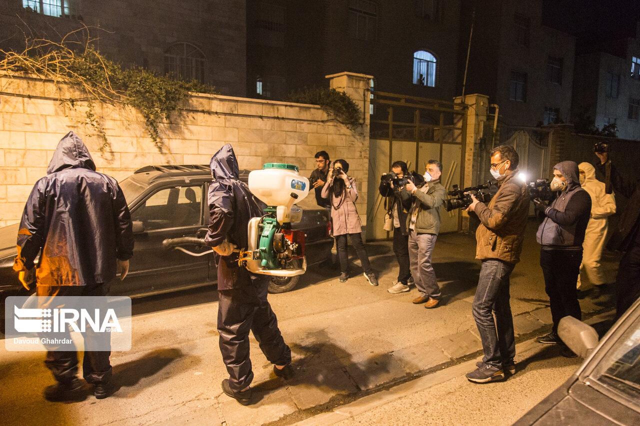 توصیههای روزنامهنگاری بحران برای پوشش خبری کرونا