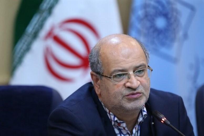 نحوه جدید اداره تهران برای مقابله با کرونا
