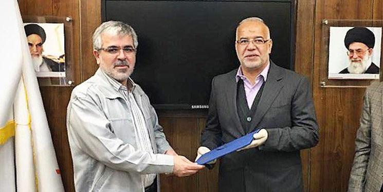 حبیب کاشانی بازنشسته، چگونه مدیرعامل باشگاه سایپا شد؟